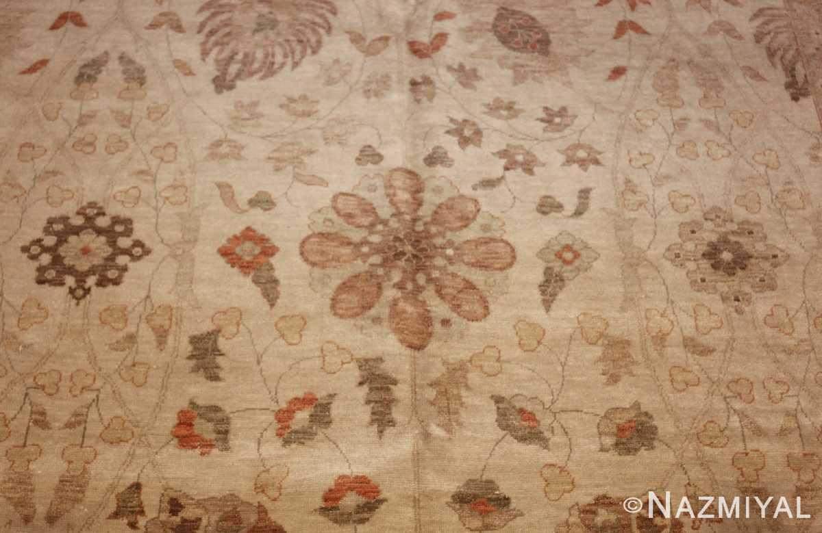 modern oriental persian tabriz design egyptian rug 44582 middle Nazmiyal