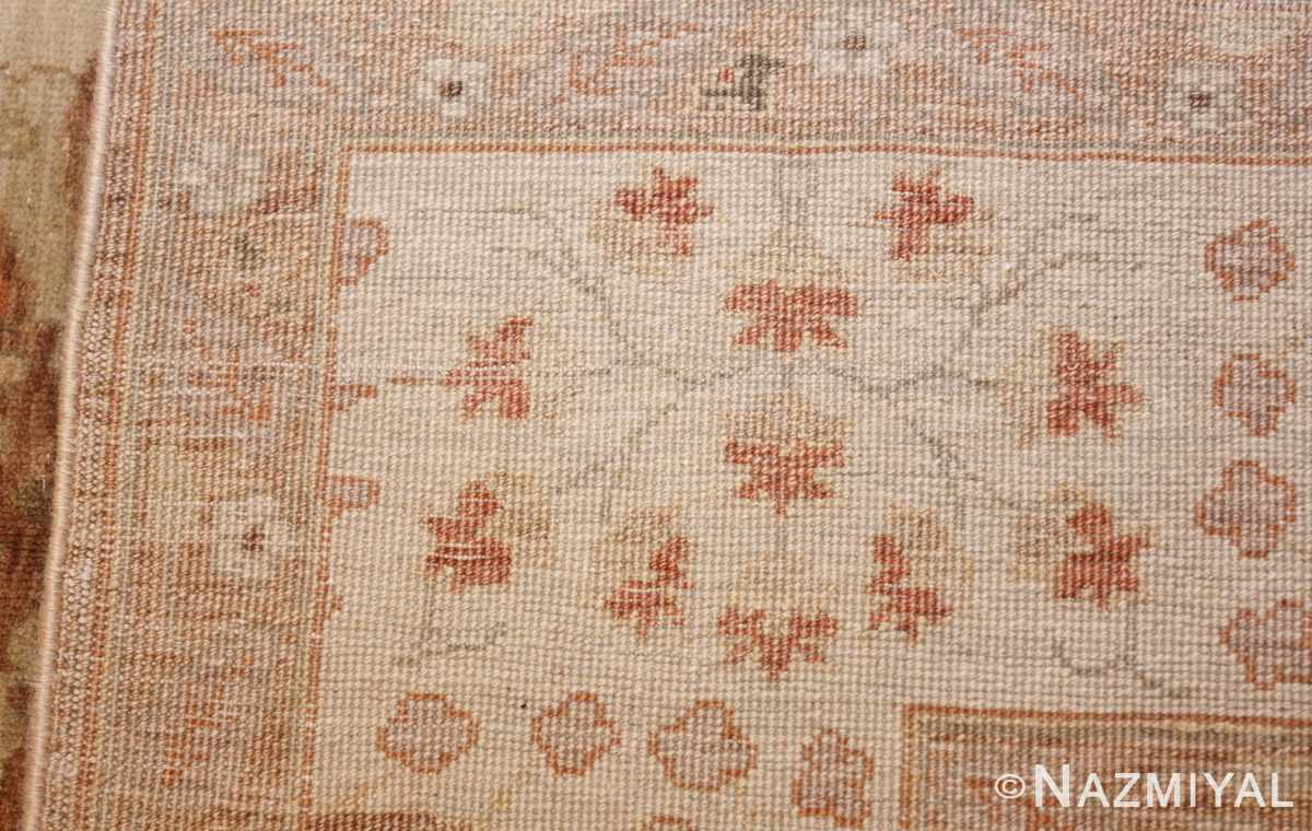 modern oriental persian tabriz design egyptian rug 44582 weave Nazmiyal