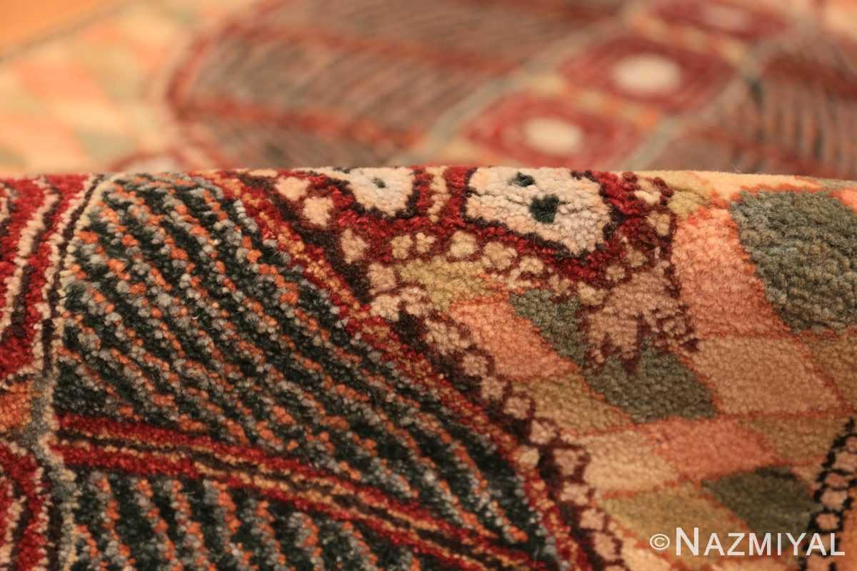 Pile Modern underwater rug 46072 by Nazmiyal