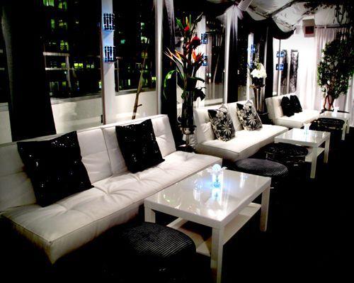 Ava Lounge At The Dream Hotel NYC Nazmiyal