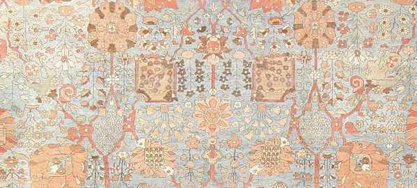 Hand Knotted Persian Rugs Nazmiyal