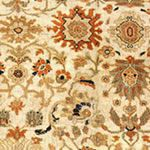 History Of Qajar Dynasty 19th Century Rugs by Nazmiyal