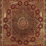 History Of Antique Mamluk Rugs by Nazmiyal