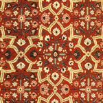 History Of Antique Mughal Dynasty Rugs by Nazmiyal