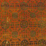 History Of Antique Seljuk Rugs by Nazmiyal