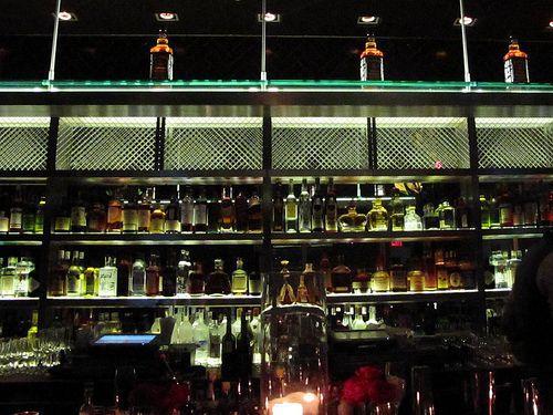 Jimmy's Rooftop James Hotel Bar NYC Nazmiyal