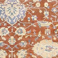 Antique Extra Large Rugs