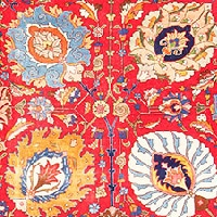 Antique Large Rugs