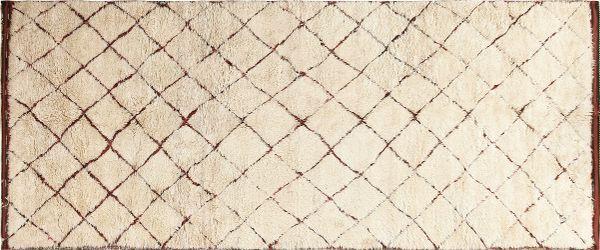 Moroccan Berber Carpet by Nazmiyal