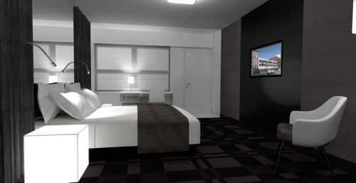 A Room At The Out Hotel NYC Nazmiyal
