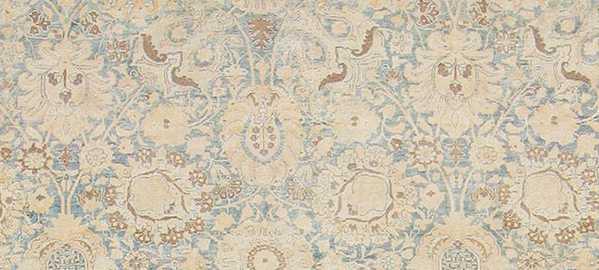 Persian Carpets by Nazmiyal