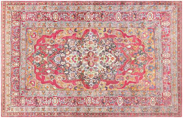 Quality Persian Rugs by Nazmiyal