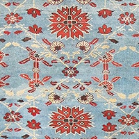 Antique Rugs - Room Size