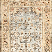 Antique Runner Rugs
