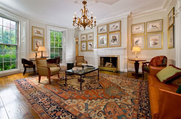 Source The Best Rugs and Carpets to Buy Online by Nazmiyal