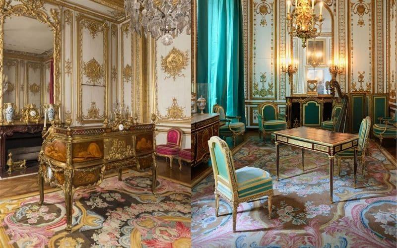 Versailles Rugs Nazmiyal