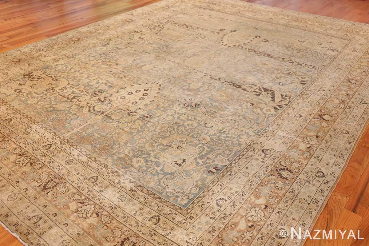 antique floral persian khorassan rug 49210 whole Nazmiyal