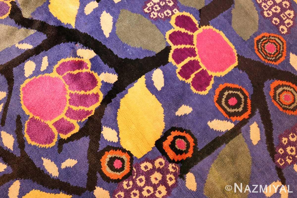 edouard benedictus french art deco rug 49214 design Nazmiyal