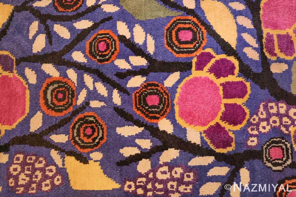 edouard benedictus french art deco rug 49214 detailed Nazmiyal