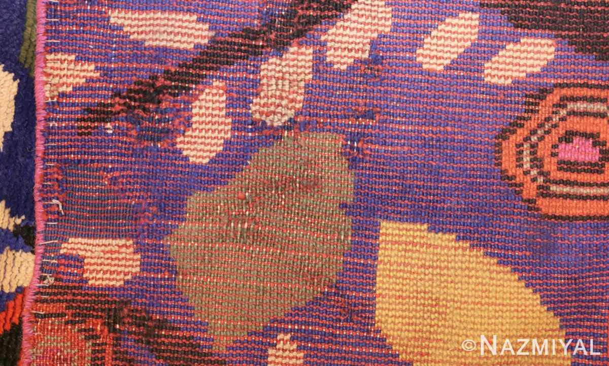 edouard benedictus french art deco rug 49214 weave Nazmiyal