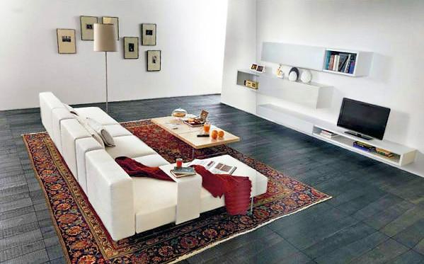 Interior Design Trends 2017 by Nazmiyal
