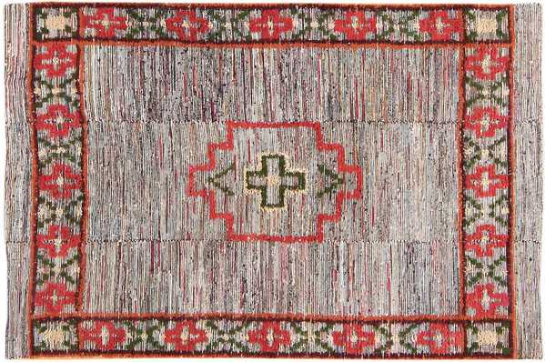 Vintage Swedish Rug, Nazmiyal