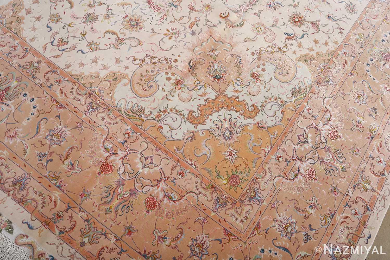 fine shirfar vintage tabriz persian rug 51029 nazmiyal design