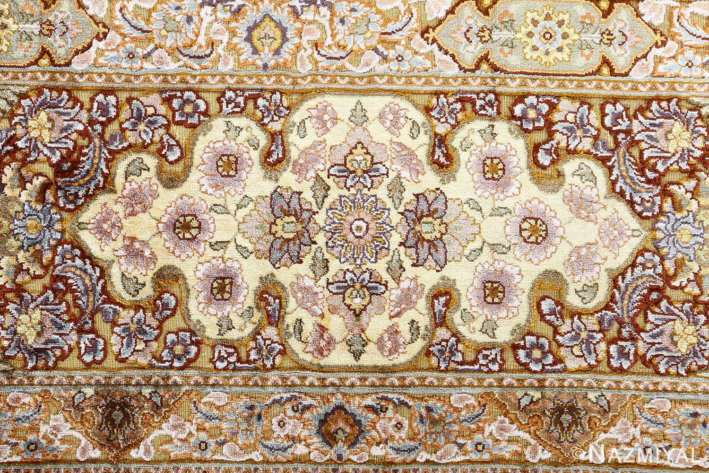 Very Fine Vintage Tabriz Persian Rug 51056 By Nazmiyal