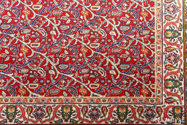 fine vintage tabriz persian rug 51041 nazmiyal detailed