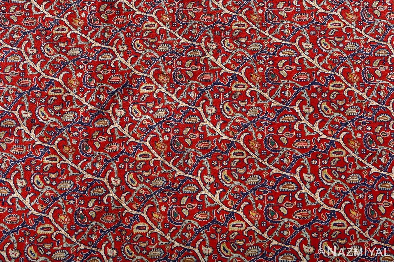 fine vintage tabriz persian rug 51041 nazmiyal field
