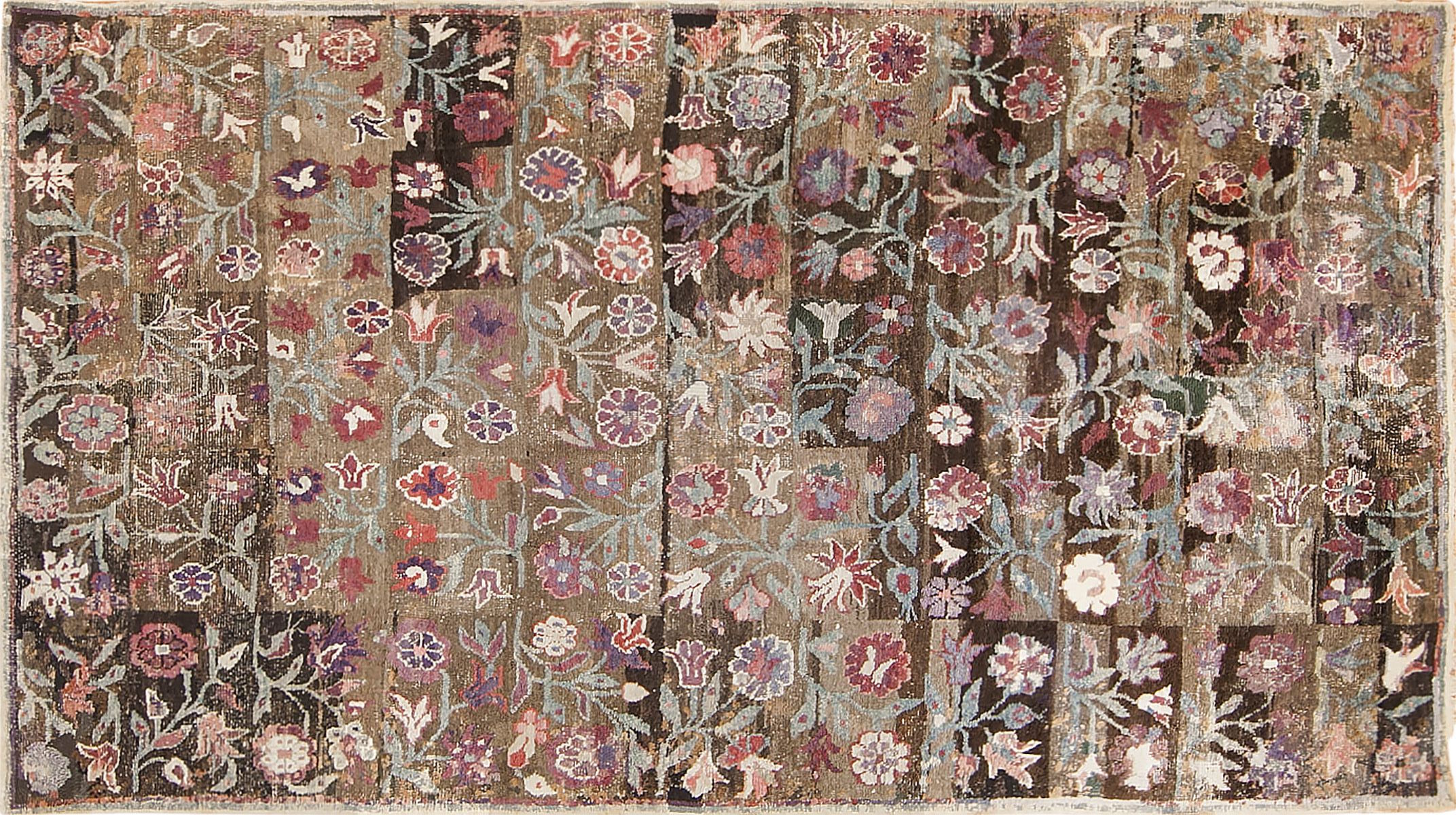 The Nazmiyal Collection's Mystery Rug!