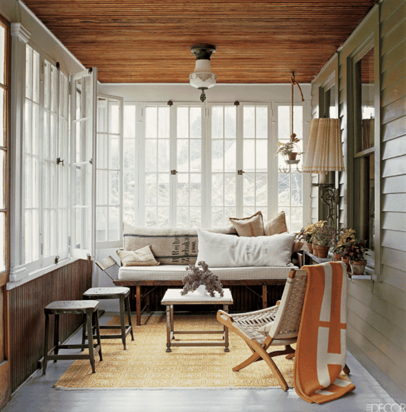 Sunroom Rugs Sunroom Interior Design And Area Rugs For Sunrooms