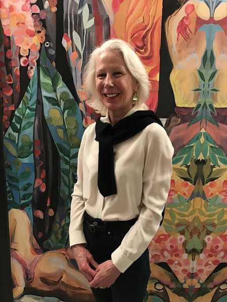 interior designer spotlight, Heather Moore, Nazmiyal