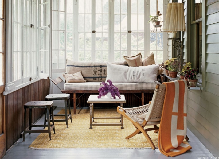 Sunroom Rugs Interior Design And Area For