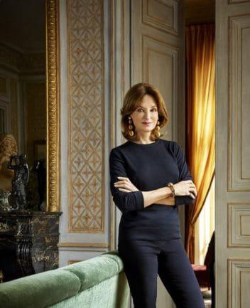 Katherine Bryan, Paris Interiors