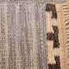 rakel carlander designed vintage scandinavian swedish kilim 49265 weave Nazmiyal