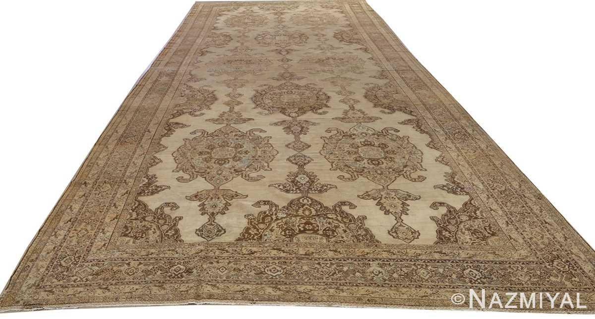 oversized antique malayer persian rug 51100 full Nazmiyal