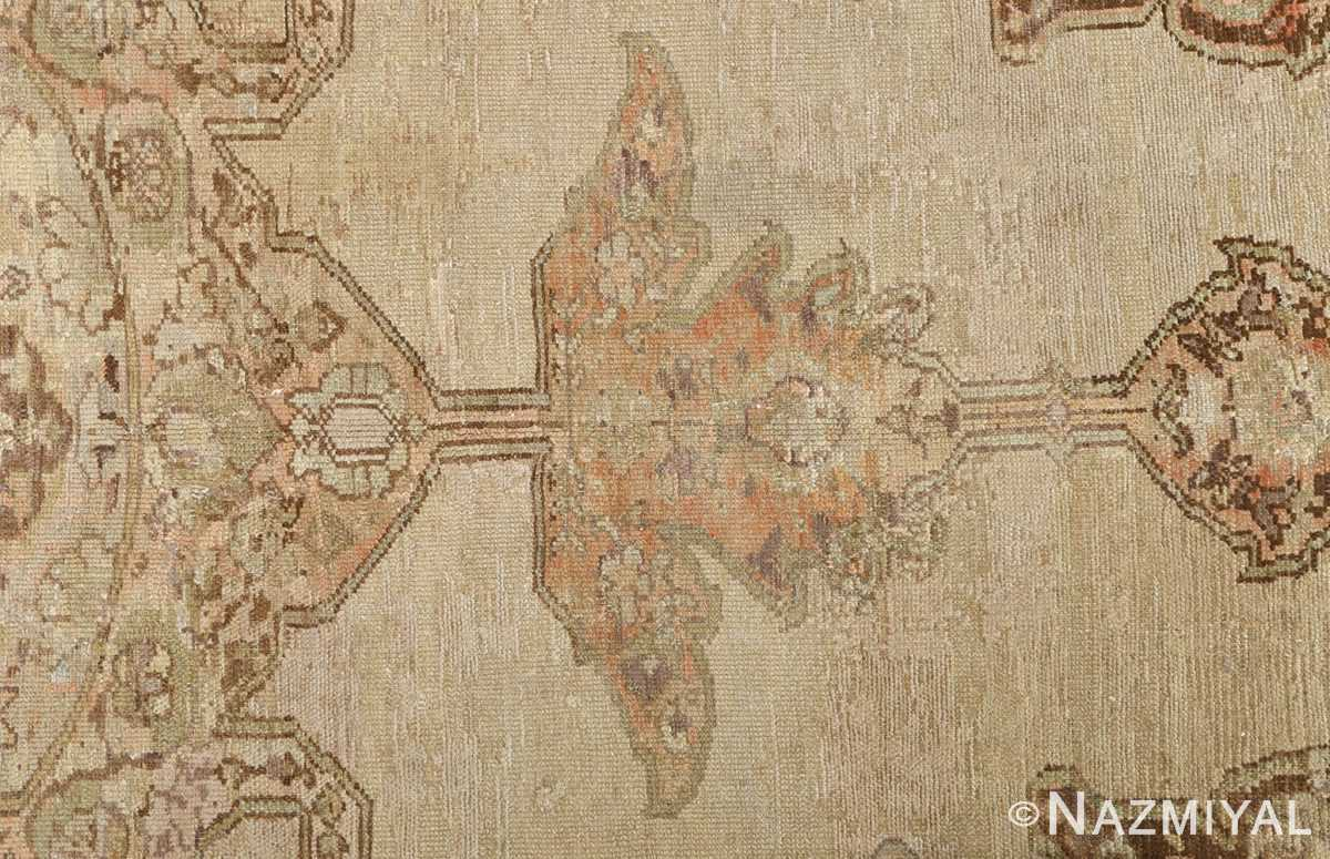 oversized antique malayer persian rug 51100 top Nazmiyal