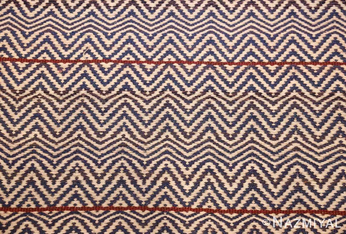 vintage scandivanian swedish kilim rug by marta maas fjetterstrom 49128 field Namziyal