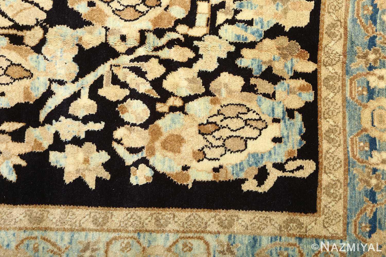 vintage serab persian rug 51092 design Nazmiyal