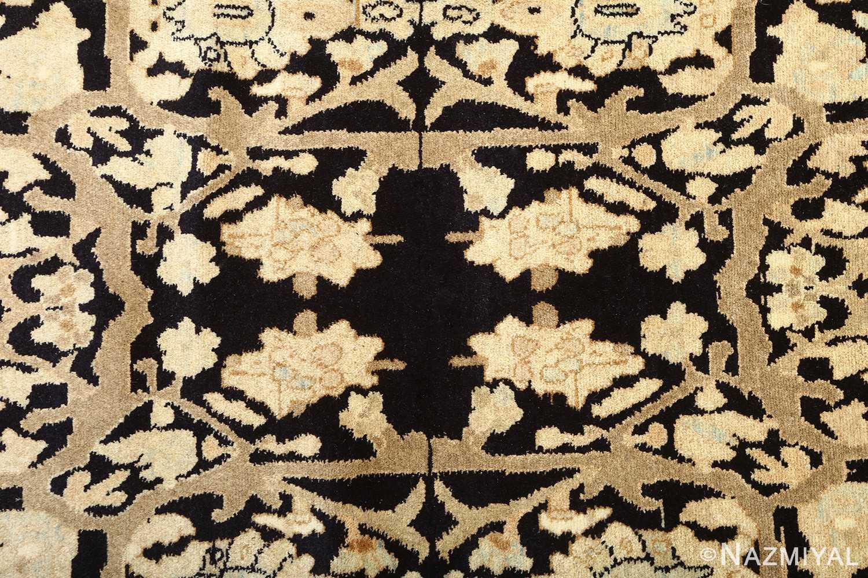 vintage serab persian rug 51092 middle Nazmiyal