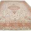 large vintage tabriz persian rug 51142 whole Nazmiyal