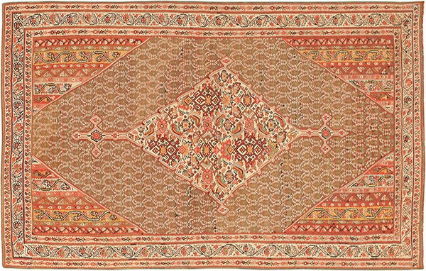 Persian Kilims by Nazmiyal
