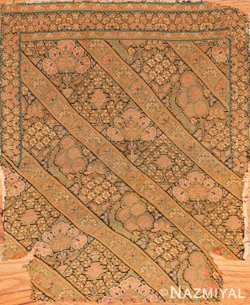 17th century persian textile 40547 Nazmiyal