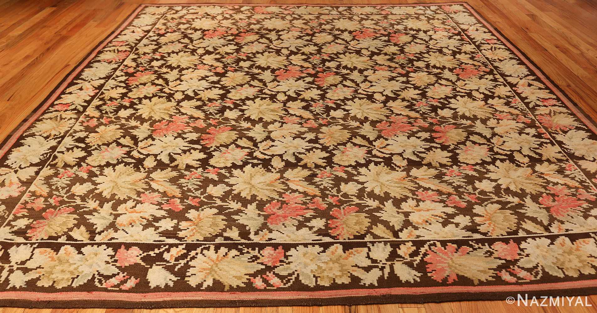 antique romanian bessarabian rug 49298 whole Nazmiyal