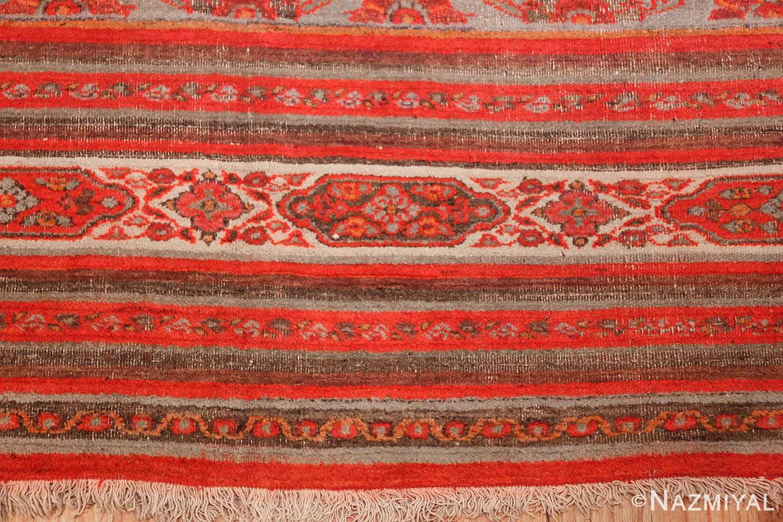 large antique khorassan persian rug 49365 design Nazmiyal