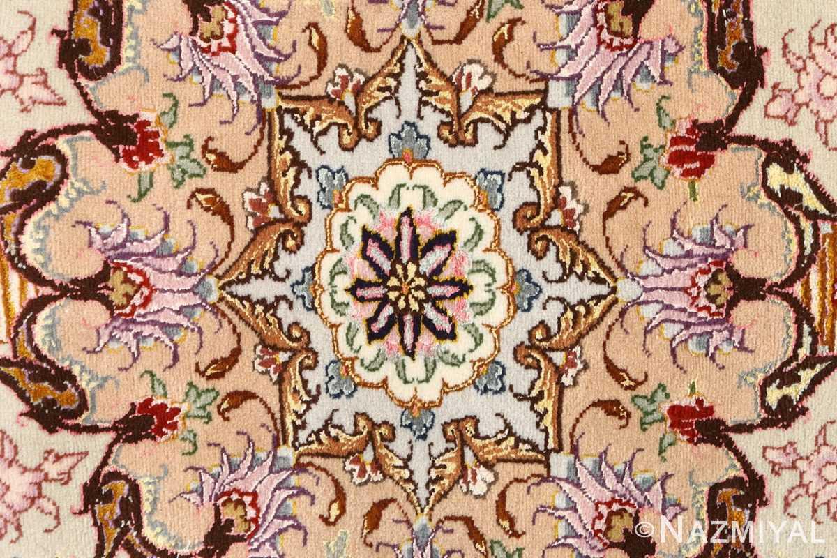 large vintage tabriz persian rug 51142 middle Nazmiyal