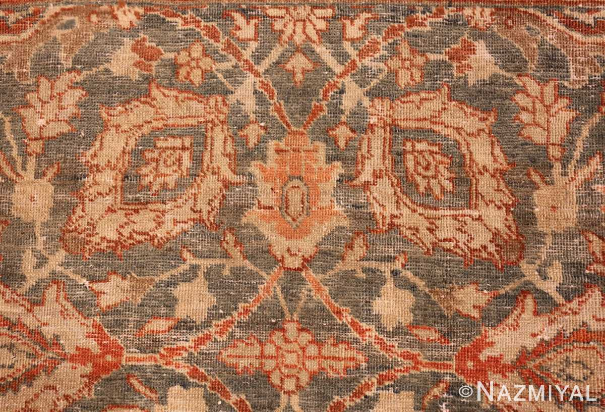 roomsize antique tabriz persian rug 49354 top Nazmiyal