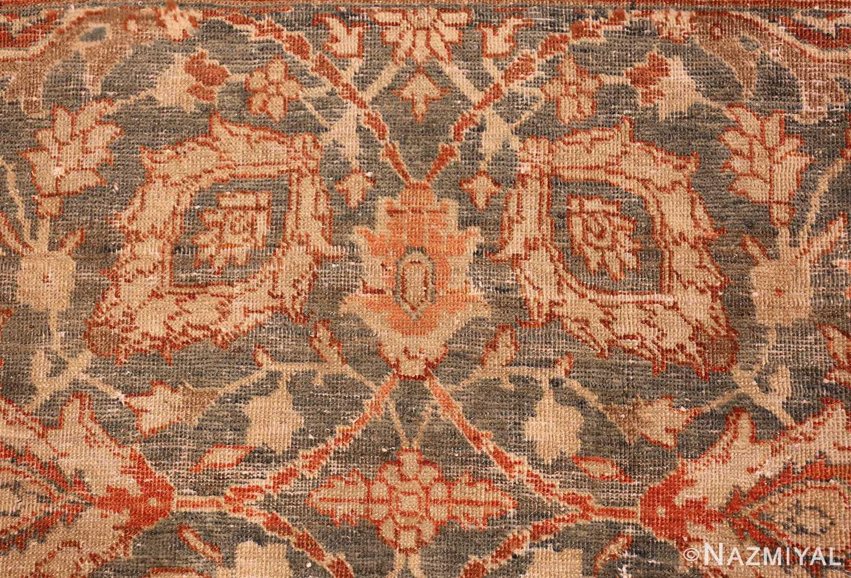 roomsize antique tabriz persian rug 49354 top Nazmiyal