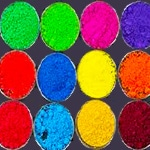 Chrome Rug Dyes by nazmiyal